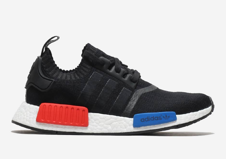 Did The Adidas NMD R1 OG Get A Sneaky Release Upcoming