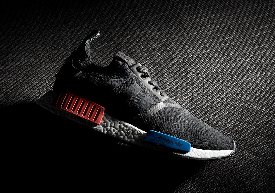 The adidas NMD R1 Has Returned In The OG Colorway It Debuted In
