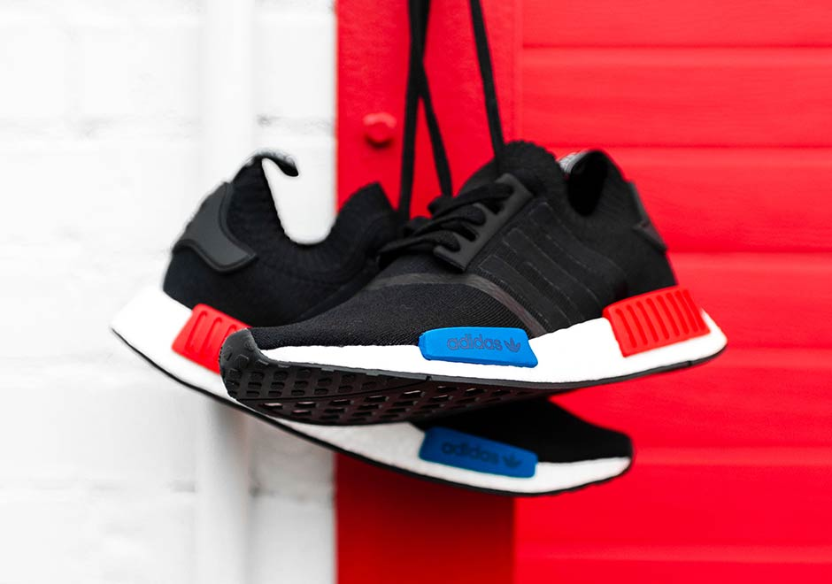 Adidas NMD OG Release Guide TEHNO AUTO