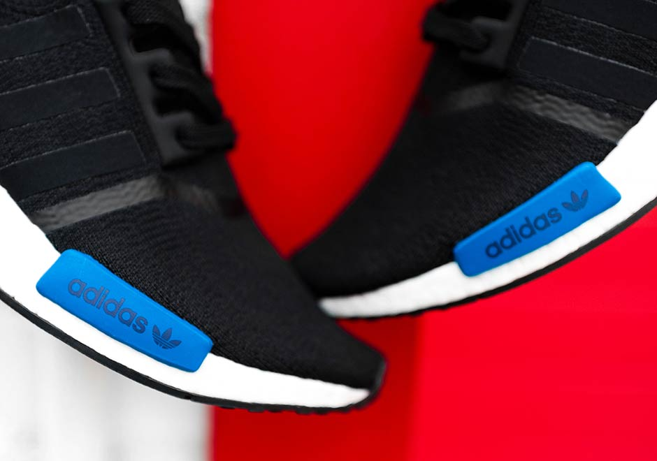 The OG adidas NMD R1 Primeknit Is issued Restocked Sneakerwatch