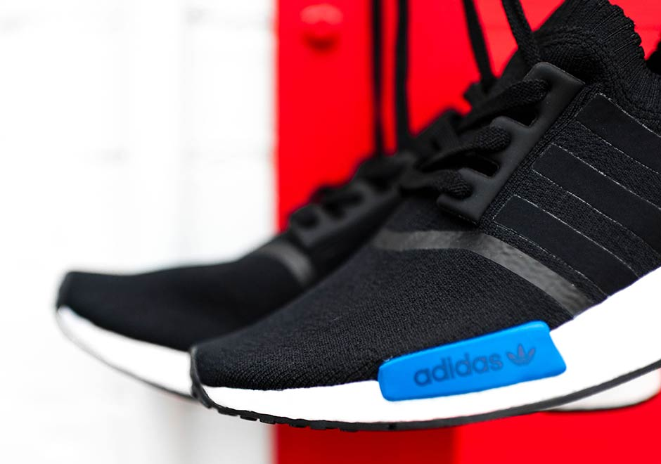 Adidas NMD R1 PK OG Re Release (Unboxing) \\ u0026 (Review) (HD