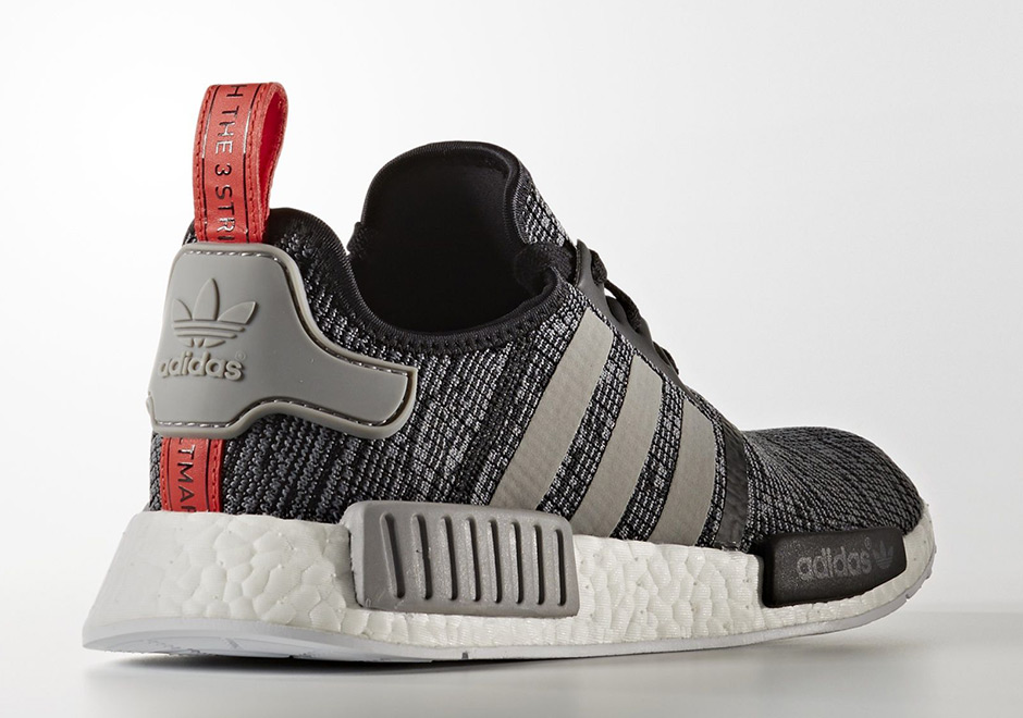 Adidas NMD R1 Tech Earth #sneakernews #Sneakers #StreetStyle