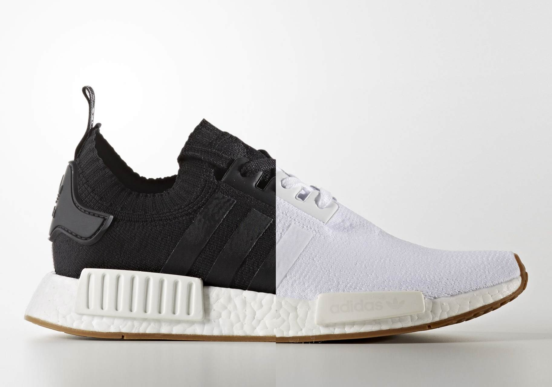 9bc66bf433f84 adidas NMD R1 Gum Pack Release Info