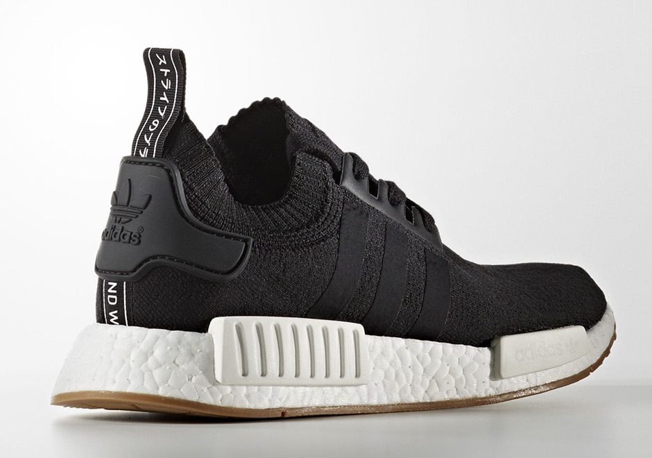 adidas NMD R1 Gum Pack Release Info  ab923f61b