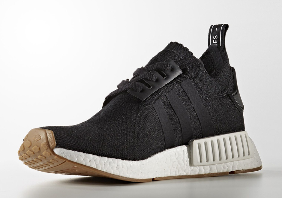 adidas NMD R1 Gum Pack Release Info |