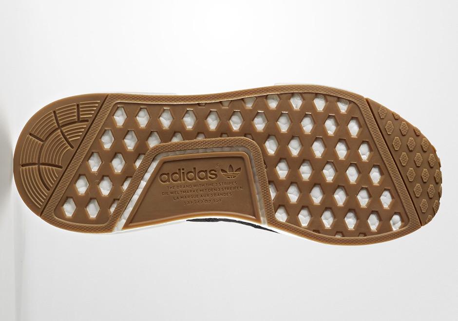 Adidas Nmd R1 Primeknit Tannkjøtt Pack - Hvit zbAukJA1i