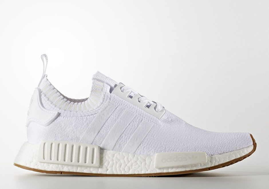 adidas nmd release time