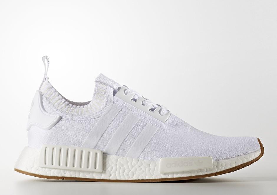 super popular a8aec 5e1c3 adidas NMD R1 Gum Pack Release Info   SneakerNews.com