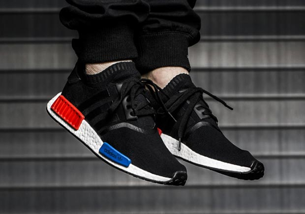 2b13b0660bb The adidas NMD R1 Primeknit OG is confirmed to release on January 14th at  select adidas Originals retailers worldwide. It is the exact same colorway  as the ...