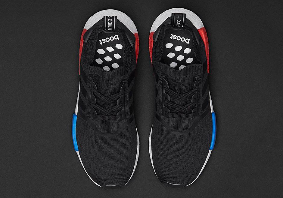 Pk Adidas Nmd R1 Y Liberación nxEmB8cI3c
