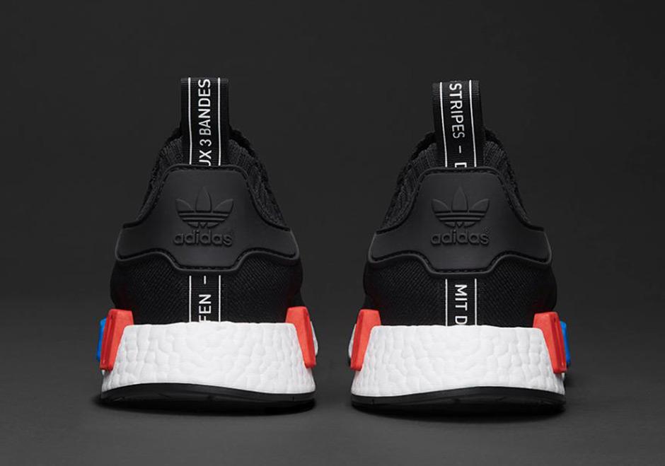 Adidas Nmd R1 Primeknit E Tempo Di Rilascio G25ZId25mh