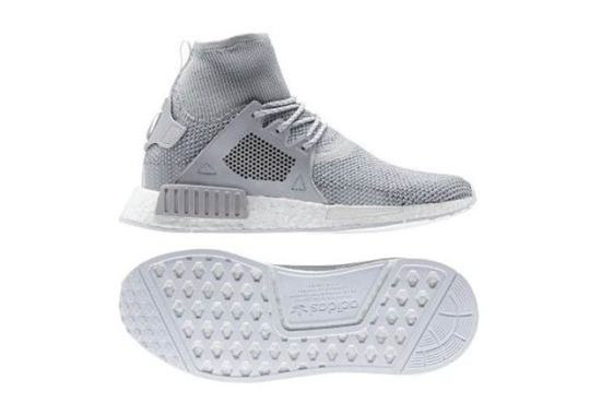 First Look At The adidas NMD XR1 Winter