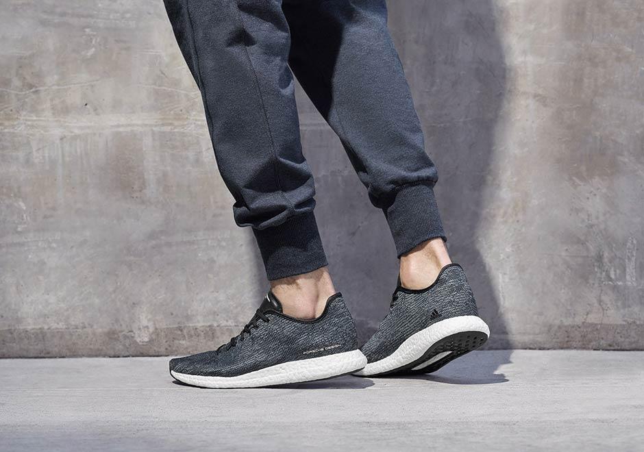 wholesale dealer 56ab0 ad132 adidas Travel Tourer Boost Porsche Sneaker | SneakerNews.com
