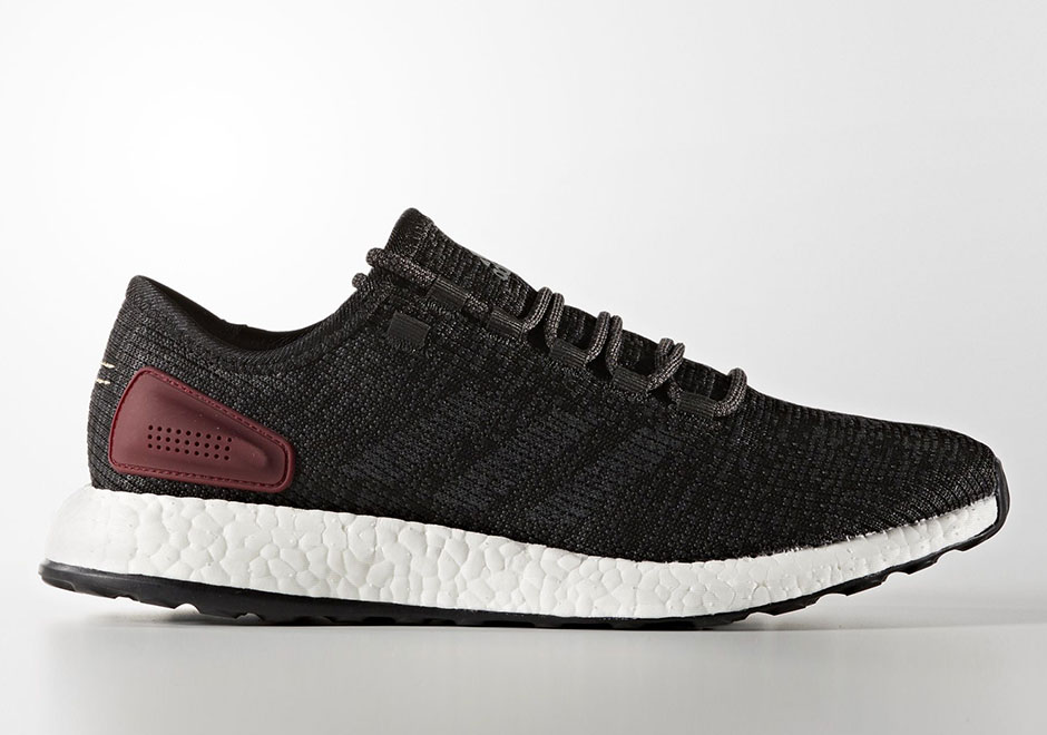 New Adidas Boost Shoes 2017