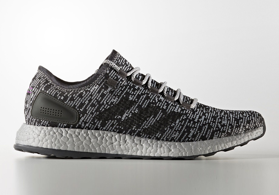Adidas Ultra Boost Cleat Silver Pack Sneakernews Com