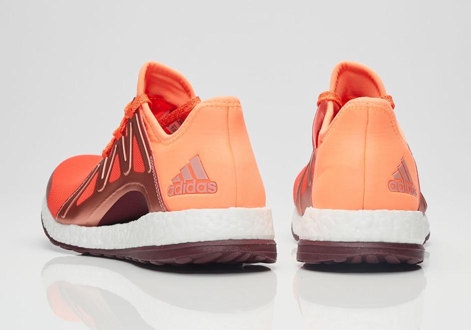 Xpose Naranja Puro Impulso Adidas g1Us9Z