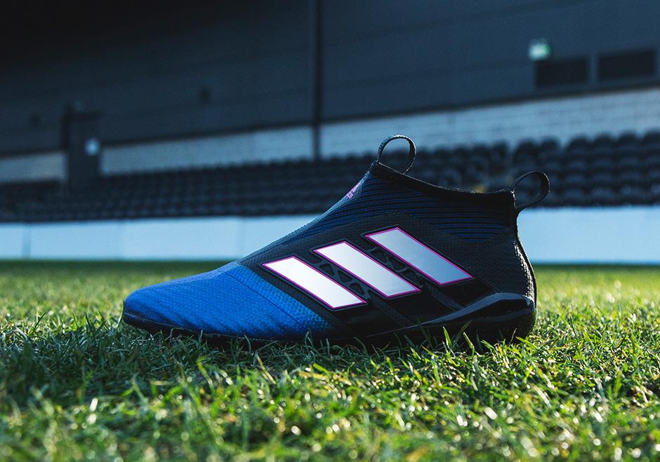 Adidas Futbol Blue Blast