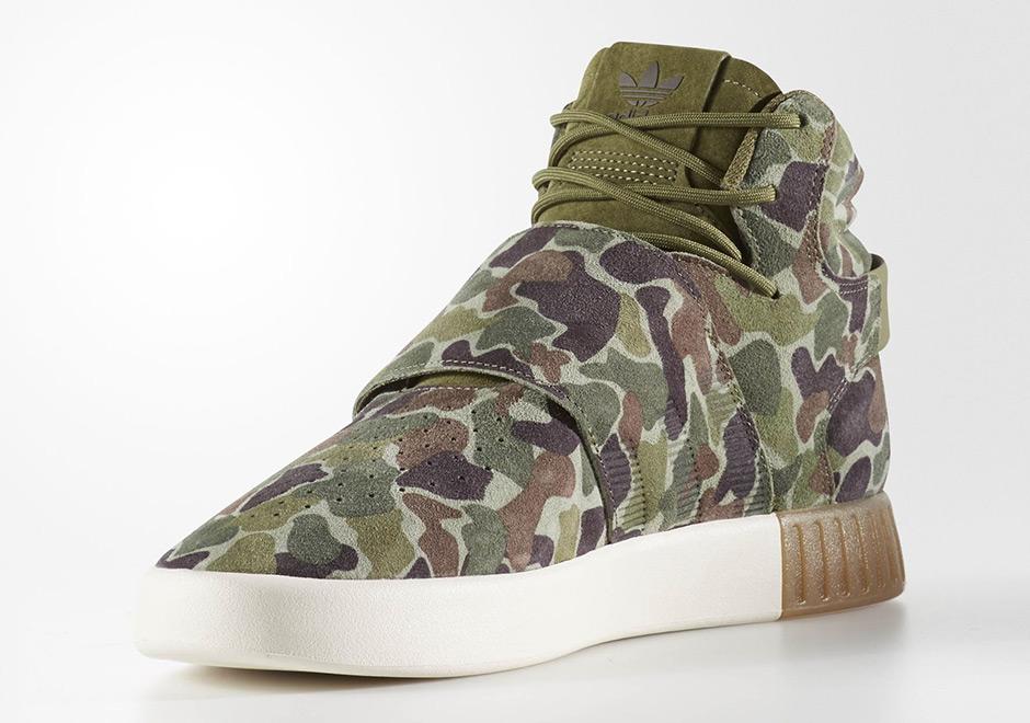 adidas tubular invader camouflage