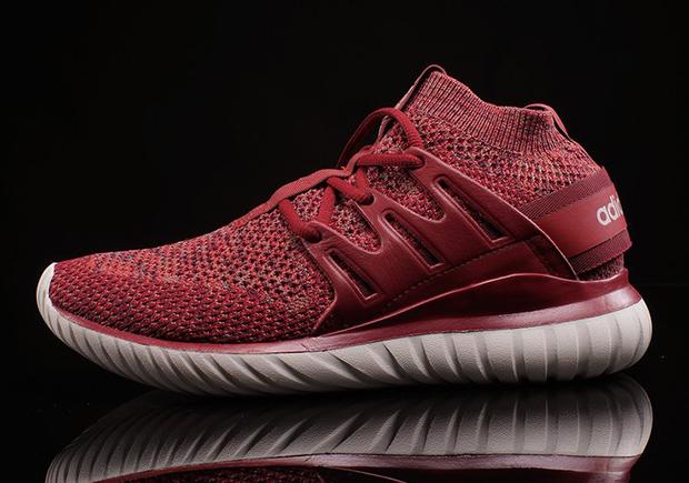adidas Tubular Nova Primeknit Shoes LIFESTYLE FOOTWEAR