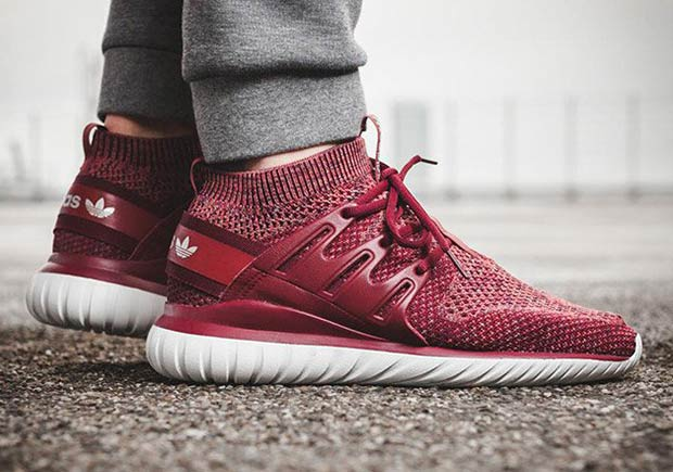 Adidas Tubular Nova 2017