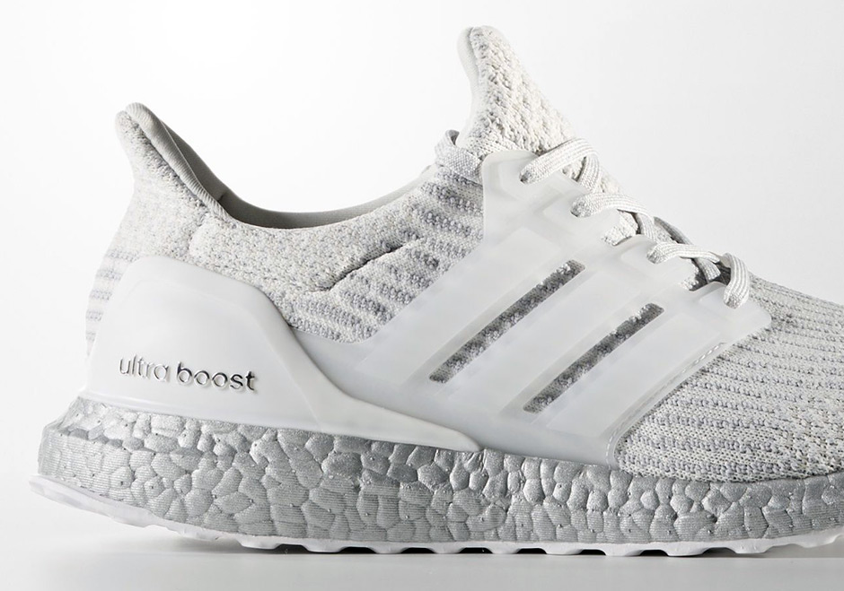 Adidas Ultra Boost White 2017