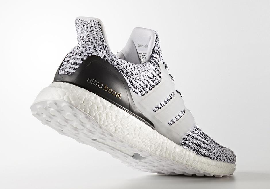 most popular adidas shoes 2017 black adidas ultra boost 30 triple white bottom of shoe