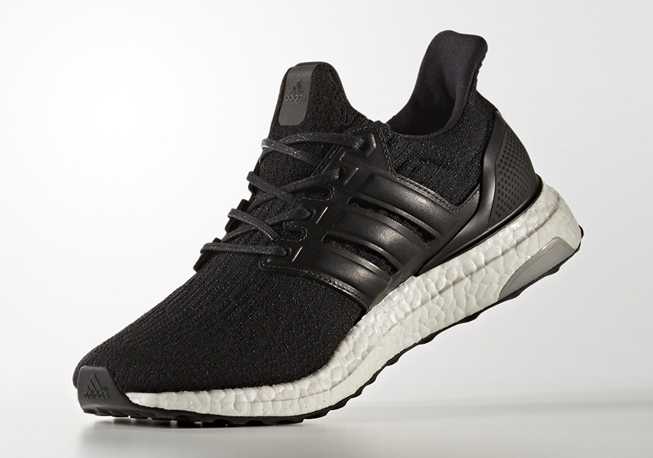 4fdf9794fb7 ... where to buy adidas ultra boost 3.0 core black ba8924 sneakernews 04426  30fb2