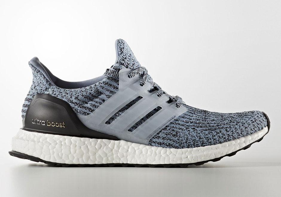 Adidas Ultra Boost 3,0 Oreo Kvinner