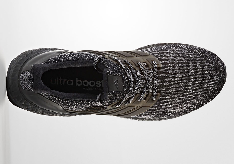 quality design 785d3 546bd ... where can i buy adidas ultra boost 3.0 triple black ba8923 sneakernews  55379 ba5c8