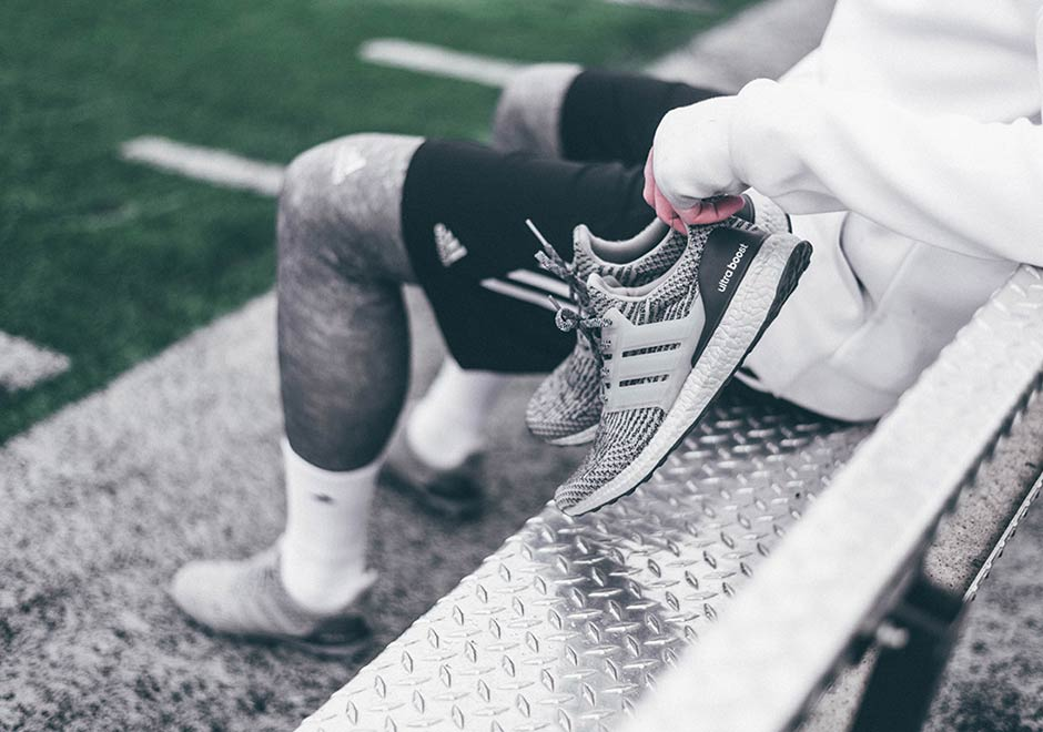 Adidas Ultra Boost Cleat Silver Pack Release Date