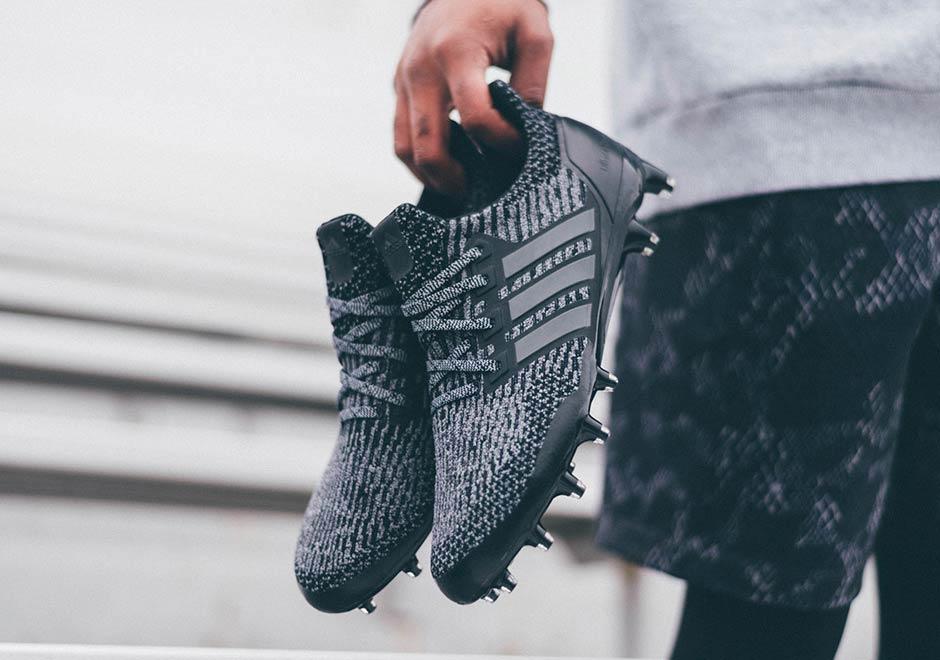 Adidas Boost Ultra 3.0 Chaussures De Football Noir S2Fm1nlVp
