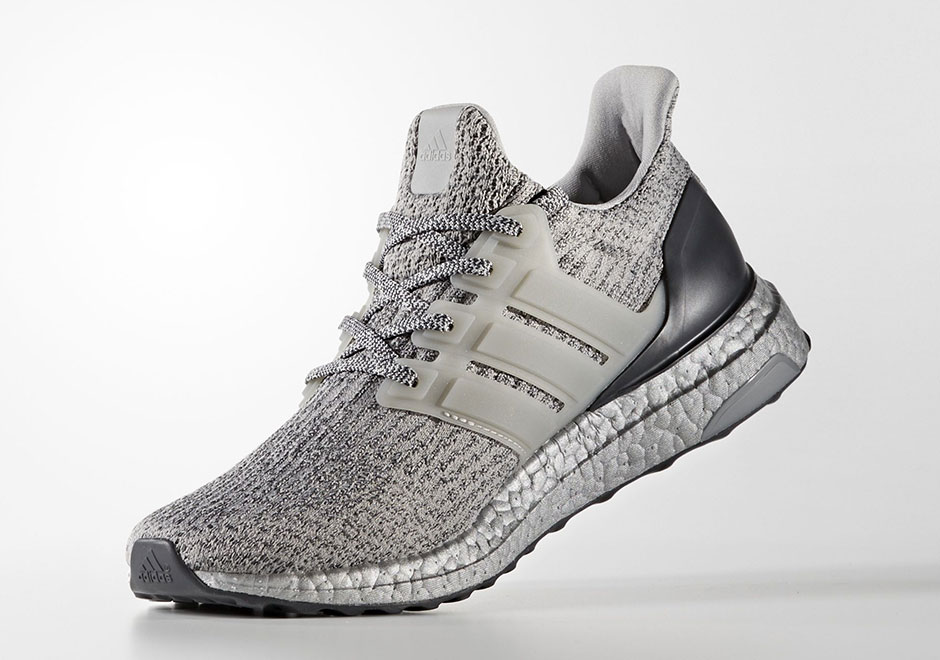 Adidas Ultra Boost Silver Pack Release Date Sneakernews Com