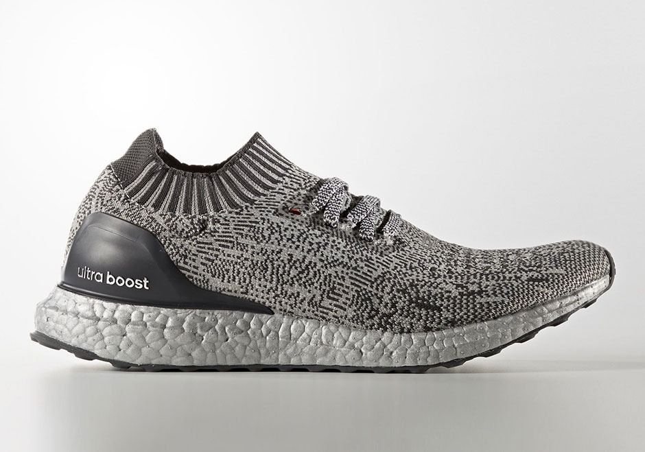 337adde6baf3c adidas Ultra Boost Cleat - Silver Pack