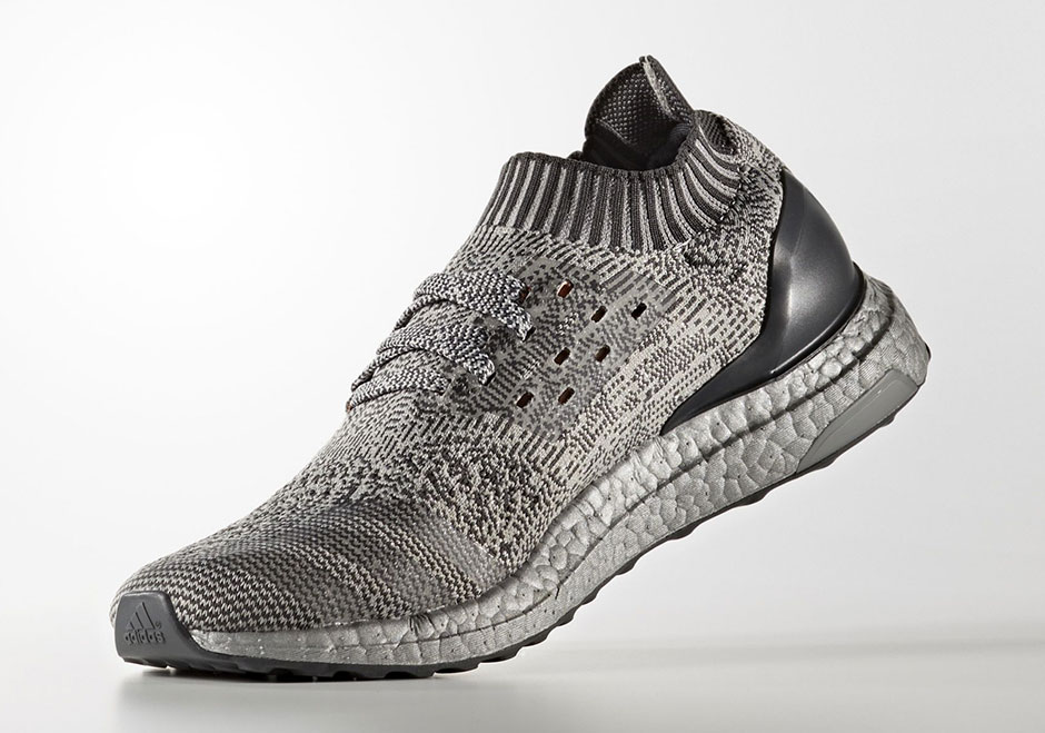 61063c015 adidas Ultra Boost Silver Pack Release Date