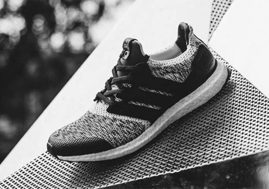 Sneakersnstuff And Social Status Design An adidas Ultra Boost