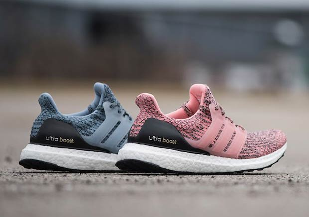 Adidas Ultra Boost 3 0 Women Still Breeze Release Info