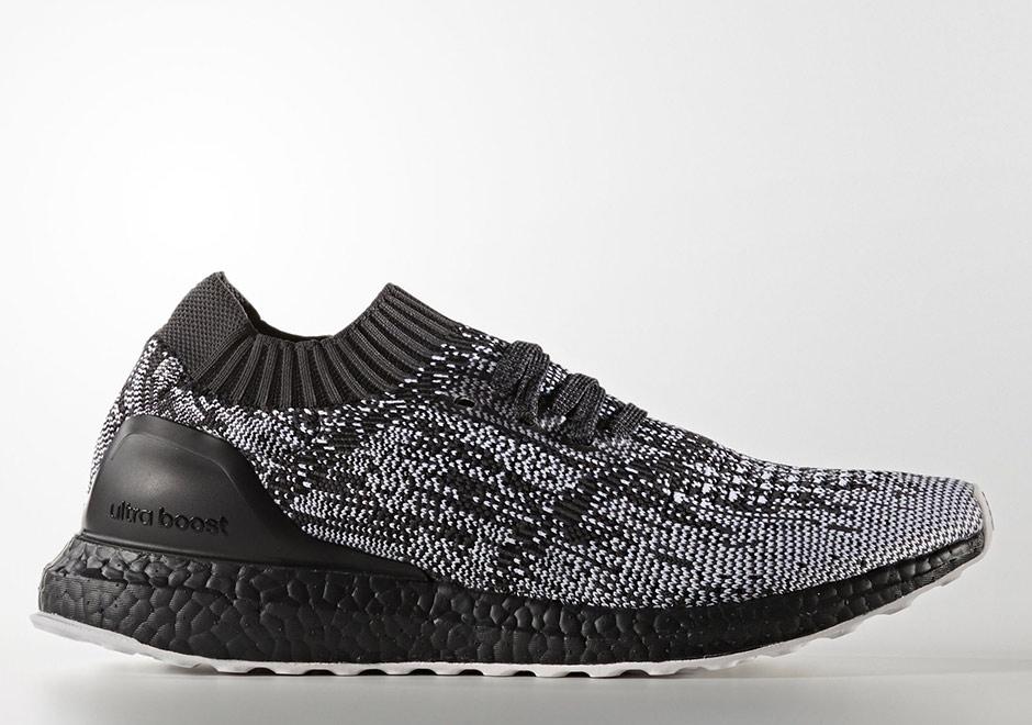 Adidas De Ultra Impulso Uncaged Único Negro z4vGC3r