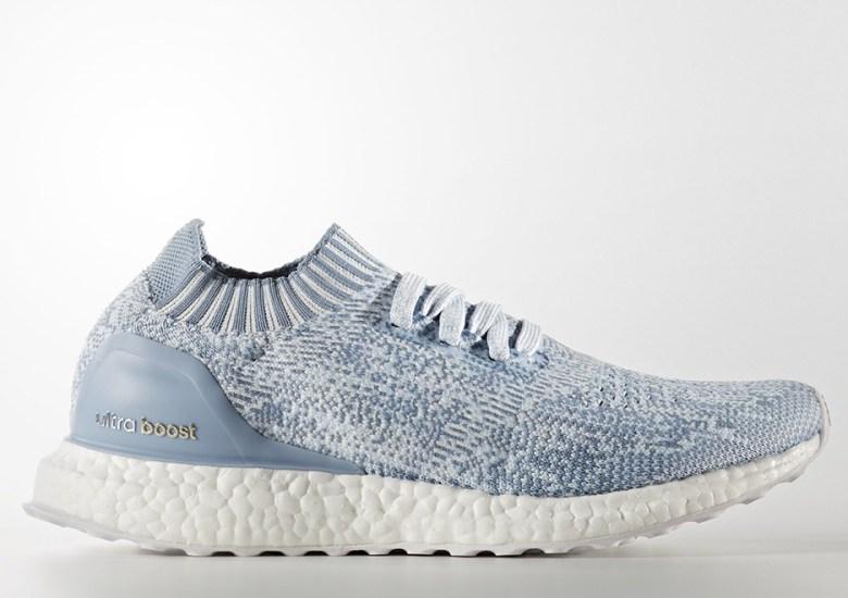 Adidas Ultra Boost Uncaged Women S Crystal Ba7840