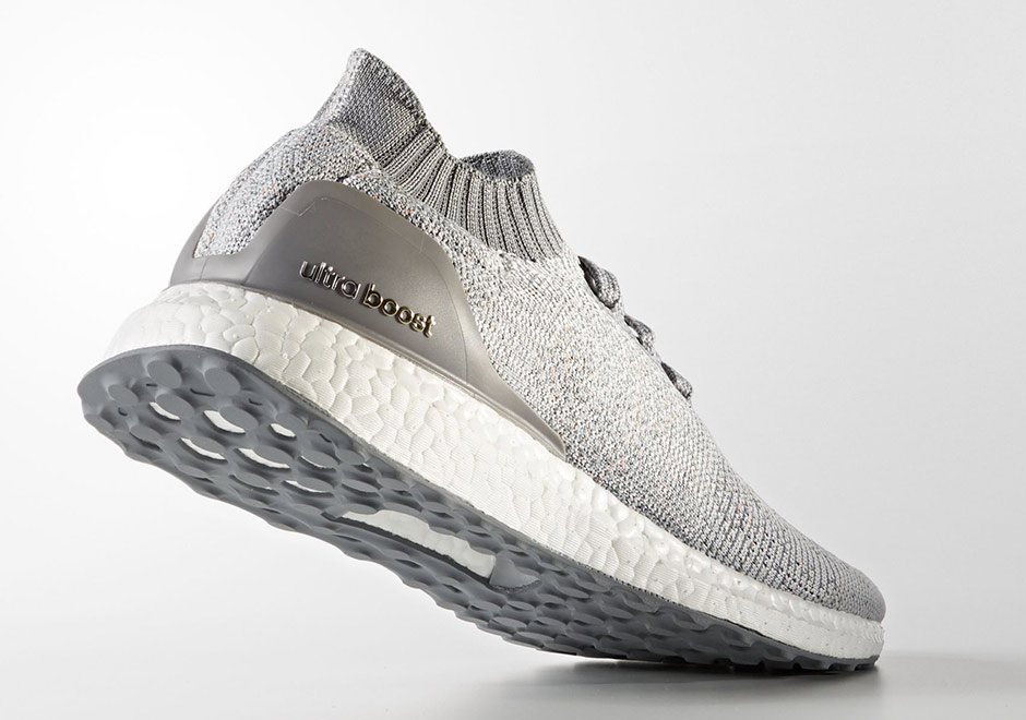 adidas Ultra Boost Uncaged Light Grey BB4489  38e7a0a1e