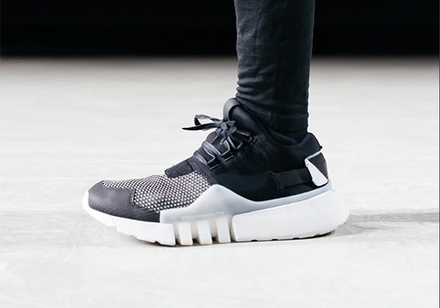 New Yeezy Release >> adidas Y-3 Fall/Winter 17-18 Preview | SneakerNews.com