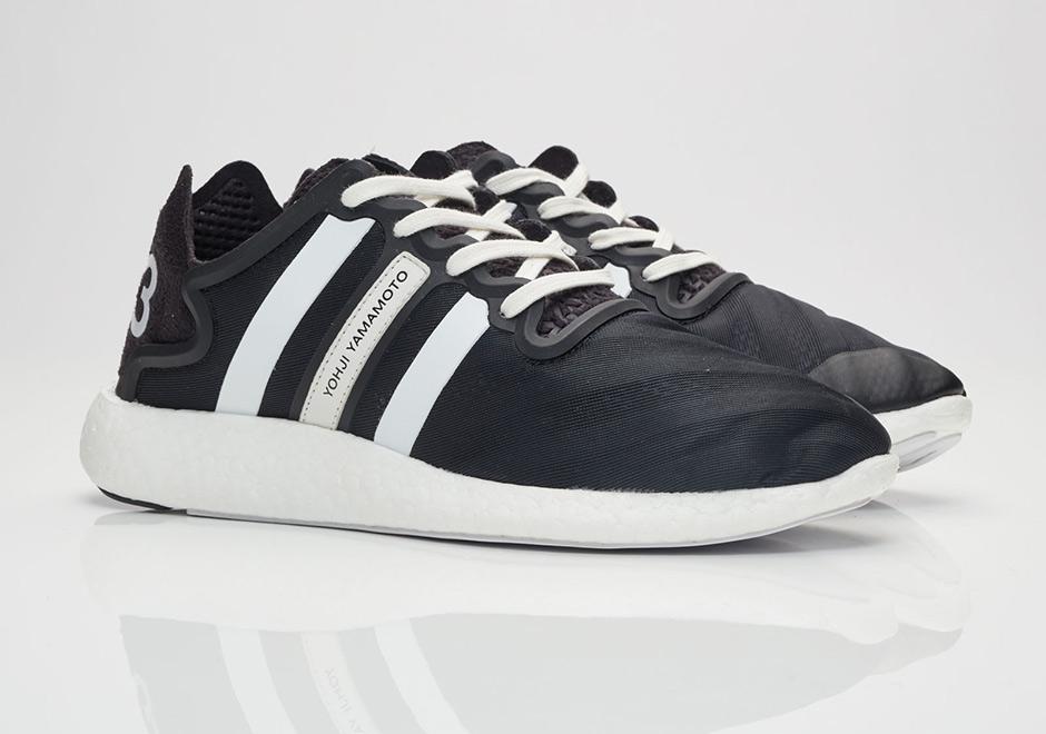 adidas y3 limited edition