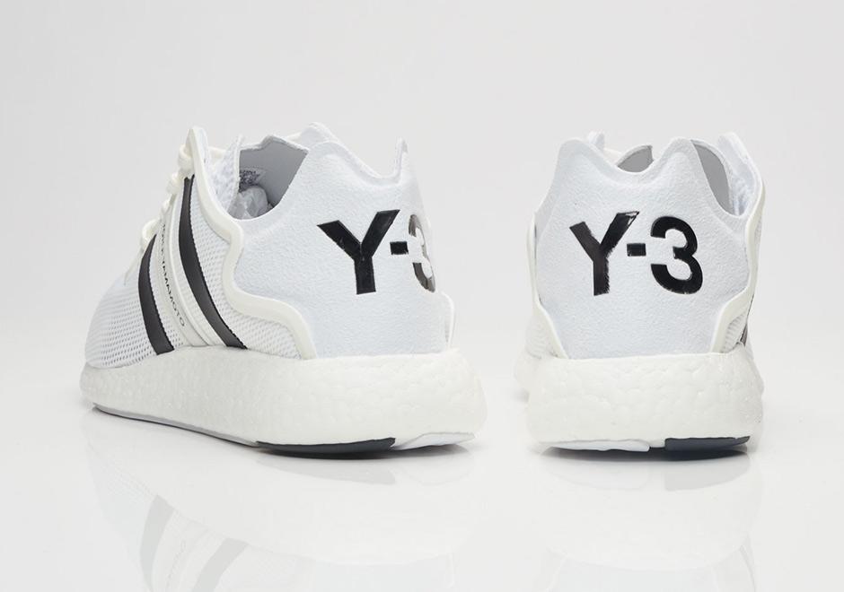 adidas y3 yohji run