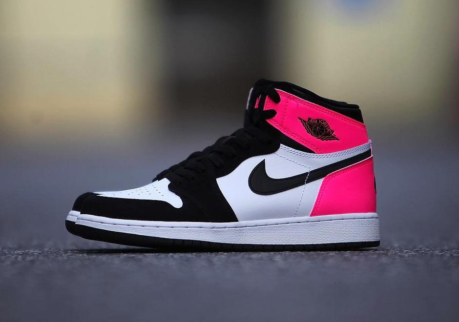 Valentines Day Jordans Air Jordan 1