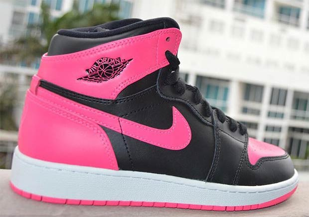 "sports shoes c3cf2 8d2eb ... Updated January 30th, 2016 The Air Jordan 1 GG ""Serena Williams""  released on ..."