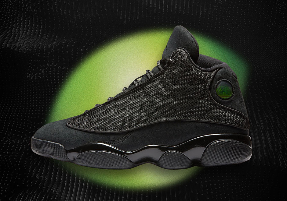 1dbeef8c7892 Where To Buy The Air Jordan 13 Black Cat