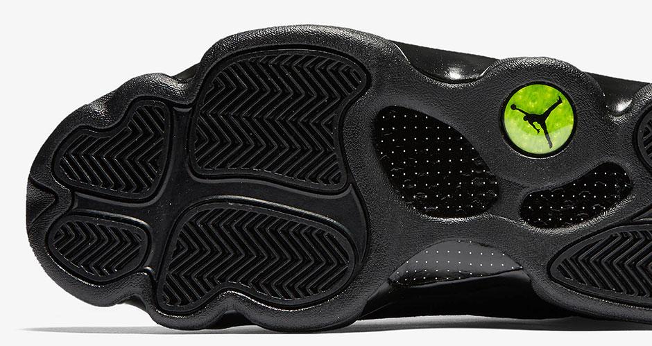 Air Jordan 13 Gato Negro 6mtAY7kb
