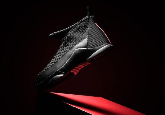 "Air Jordan 15 ""Take Flight"" Available Now Through Nike Early Access"