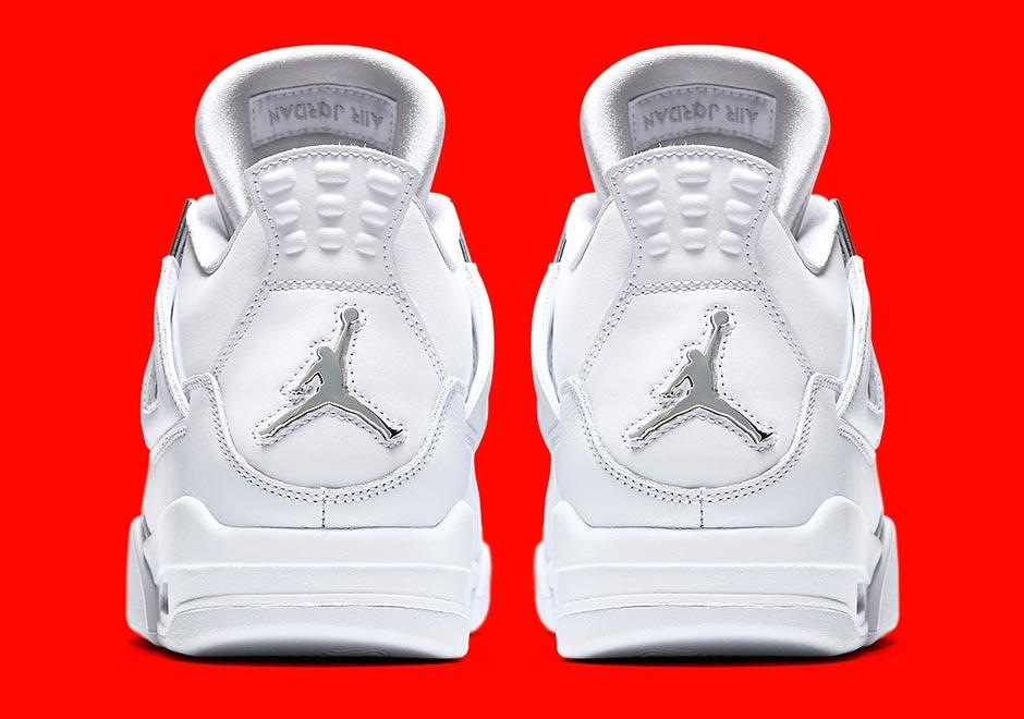 Air Jordan 4 De Dinero Pura Reino Unido Ee.uu. vmITn