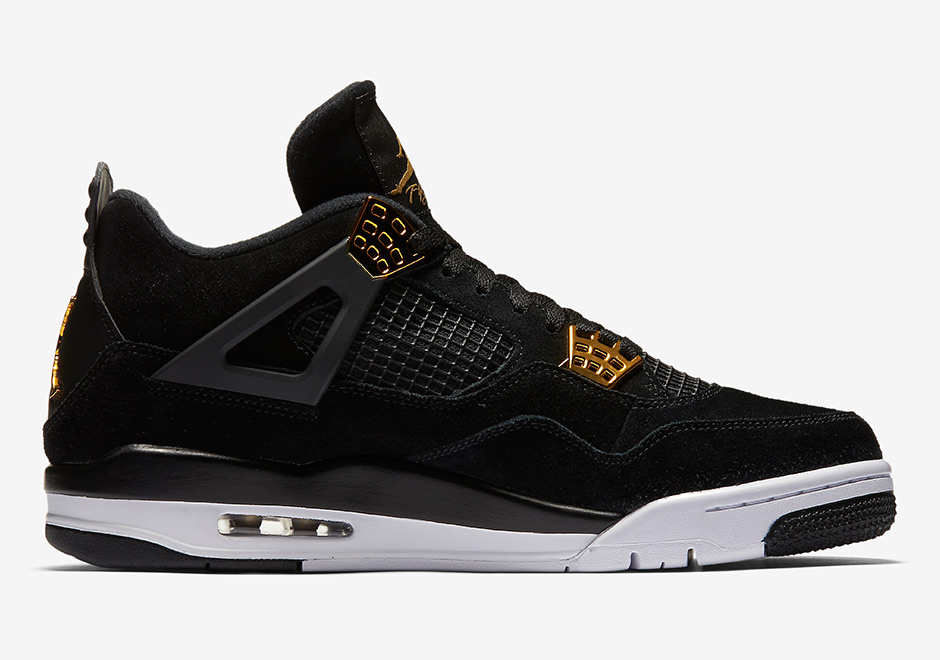 07605fc3c8d1 Jordan 4 Royalty - Where To Buy