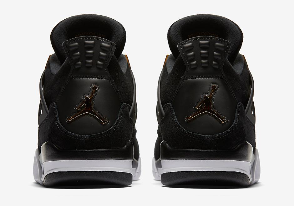 best sneakers bb24a ff677 Jordan 4 Royalty - Full Size Info   SneakerNews.com